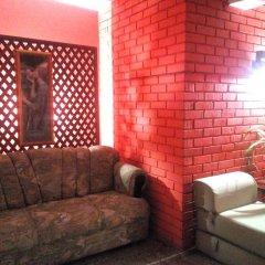 Hotel Ejecutivo Plaza Central Стандартный номер с различными типами кроватей фото 4