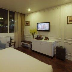 A & Em Hotel - 19 Dong Du комната для гостей