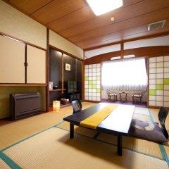 Отель Nagominoyado Mutsuki Беппу комната для гостей фото 5