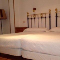 Hotel Los Perales 2* Стандартный номер с двуспальной кроватью фото 4
