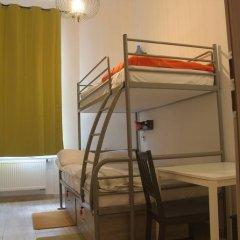 Hostel Lwowska 11 Стандартный номер с различными типами кроватей фото 3