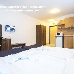 Admiral Plaza Hotel 3* Студия фото 8