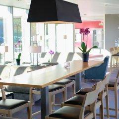Gardermoen Airport Hotel гостиничный бар