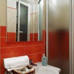 Отель Appia Antica Италия, Рим - отзывы, цены и фото номеров - забронировать отель Appia Antica онлайн ванная