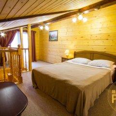 Гостиница Плюс Стандартный номер с различными типами кроватей фото 4
