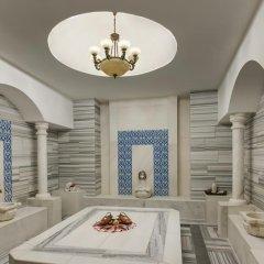Отель Voyage Belek Golf & Spa - All Inclusive Белек ванная