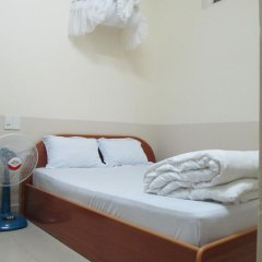 Отель Travelers Home Стандартный номер фото 3