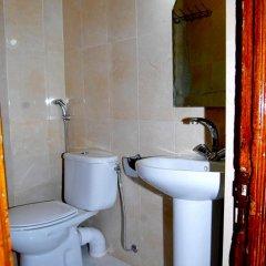 Отель Residence Miramare Marrakech 2* Стандартный номер с различными типами кроватей фото 7