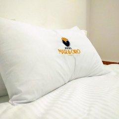 Отель Mar Y Oro 3* Стандартный номер с различными типами кроватей фото 4