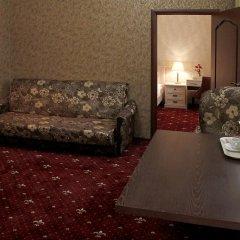 Гостиница Леонарт 3* Люкс с двуспальной кроватью фото 2