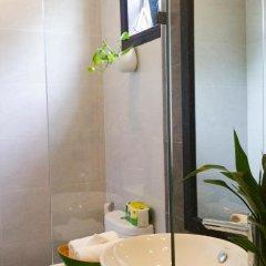 Отель Starfruit Homestay Hoi An 2* Стандартный номер с различными типами кроватей фото 11
