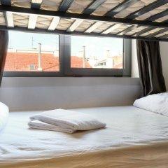 Hans Brinker Hostel Lisbon Стандартный номер с 2 отдельными кроватями фото 3