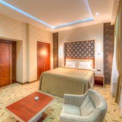 Grand Hotel 4* Стандартный номер с различными типами кроватей фото 9
