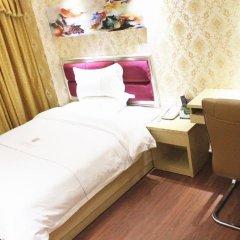 Отель Fangjie Yindu Inn 3* Номер Делюкс с различными типами кроватей фото 4