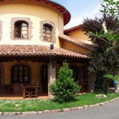 Отель Conjunto Hotelero La Pasera Кангас-де-Онис фото 7
