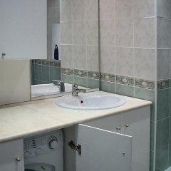 Отель Sun City I Appartments Болгария, Солнечный берег - отзывы, цены и фото номеров - забронировать отель Sun City I Appartments онлайн ванная фото 3