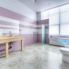 Grand Spa Hotel Avax 4* Люкс с разными типами кроватей фото 5