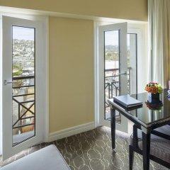 Отель Sofitel Los Angeles at Beverly Hills 4* Номер категории Премиум с различными типами кроватей