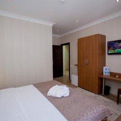 Отель Rustaveli Palace Стандартный номер с различными типами кроватей фото 25