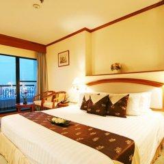 Grand Diamond Suites Hotel 4* Представительский люкс с различными типами кроватей