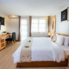 Sunny Mountain Hotel 4* Номер Делюкс с различными типами кроватей фото 9