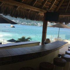 Отель Apartamento Estrella Del Mar Acapulco бассейн фото 2