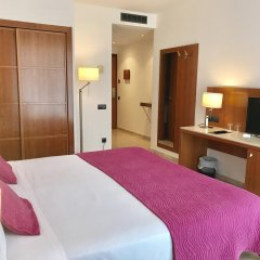 Hotel Calasanz комната для гостей фото 5