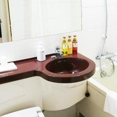Hotel MyStays Hamamatsucho 2* Стандартный номер с различными типами кроватей