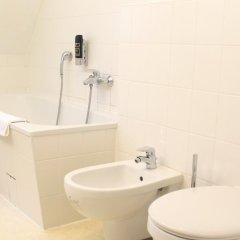 Отель Kaiser Германия, Берлин - отзывы, цены и фото номеров - забронировать отель Kaiser онлайн ванная фото 2