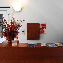 Отель Residência Machado интерьер отеля фото 3