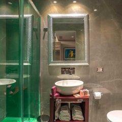 Отель Colonna Suite Del Corso 3* Стандартный номер с различными типами кроватей фото 17