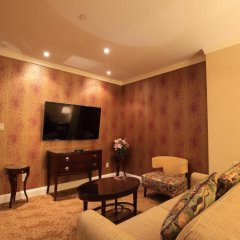 Апартаменты Radio City Apartments комната для гостей фото 2