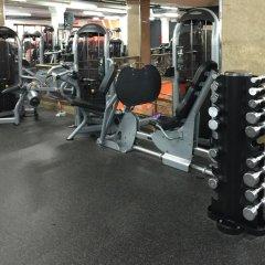 Отель Hostal Abadia фитнесс-зал фото 3