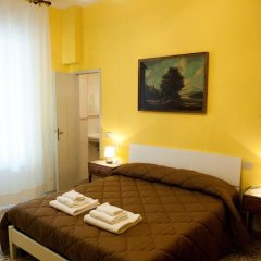 Отель Poggio del Sole Стандартный номер фото 15