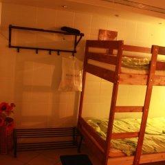 Len Inn Luxe Hostel Кровать в женском общем номере с двухъярусными кроватями фото 2