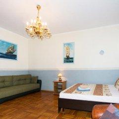 Апартаменты Apart Lux Генерала Ермолова Апартаменты с различными типами кроватей фото 12