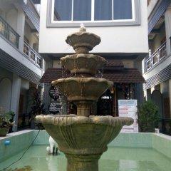 Отель Inlay Palace Hotel Мьянма, Хехо - отзывы, цены и фото номеров - забронировать отель Inlay Palace Hotel онлайн фото 8