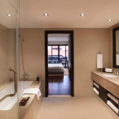 Отель Anantara The Palm Dubai Resort 5* Апартаменты с 2 отдельными кроватями фото 3