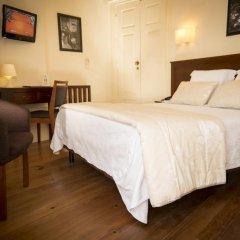 Отель Aliados 3* Номер категории Эконом с двуспальной кроватью фото 5