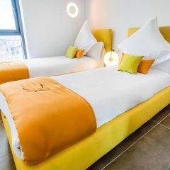Апартаменты Cosmo Apartments Sants Улучшенные апартаменты с различными типами кроватей фото 6