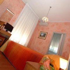 Primavera Hotel 2* Стандартный номер с двуспальной кроватью фото 5