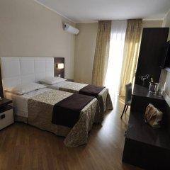 Отель La Suite Di Trastevere Стандартный номер с различными типами кроватей фото 7