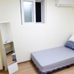 Отель Namsan Gil House 2* Номер Делюкс с различными типами кроватей фото 15