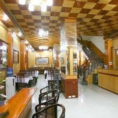 Отель Maison Dhanoi Boutique Ханой питание