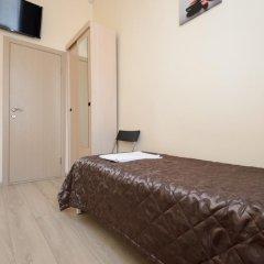 Гостиница SuperHostel на Пушкинской 14 Номер с общей ванной комнатой с различными типами кроватей (общая ванная комната) фото 8