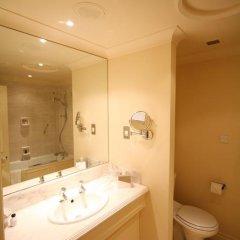 New Hall Hotel & Spa 4* Стандартный номер с различными типами кроватей фото 3