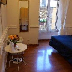 Отель amico bed Стандартный номер с двуспальной кроватью фото 17