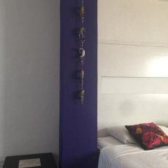 Отель The Mermaid Hostel Beach - Adults Only Мексика, Канкун - отзывы, цены и фото номеров - забронировать отель The Mermaid Hostel Beach - Adults Only онлайн удобства в номере