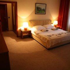 Hotel N 3* Улучшенные апартаменты с различными типами кроватей фото 18