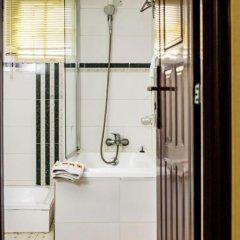 Beni Gold Apartment Hotel Лагос ванная